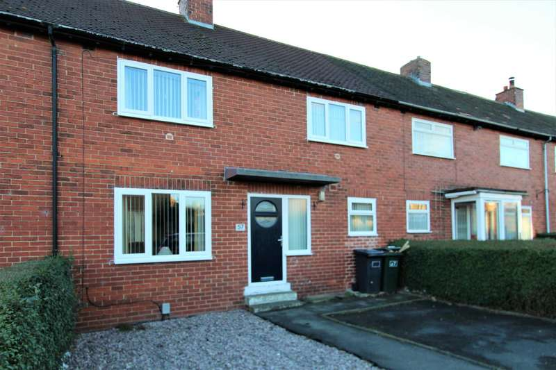 3 Bedrooms Terraced House for sale in Taylor Hall Lane, Mirfield