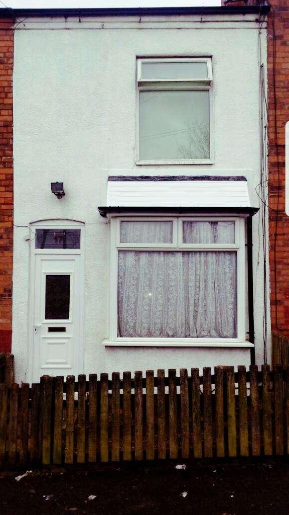 2 Bedrooms Terraced House for rent in Park Place , Nechells , Birmingham , West Midlands , B7 5qr