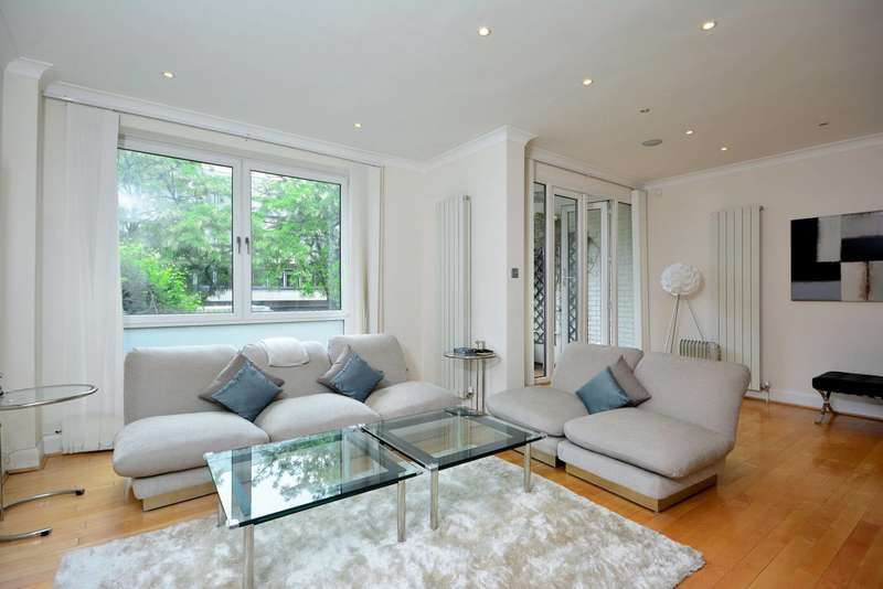 4 Bedrooms House for rent in Blandford Street, Marylebone, W1U