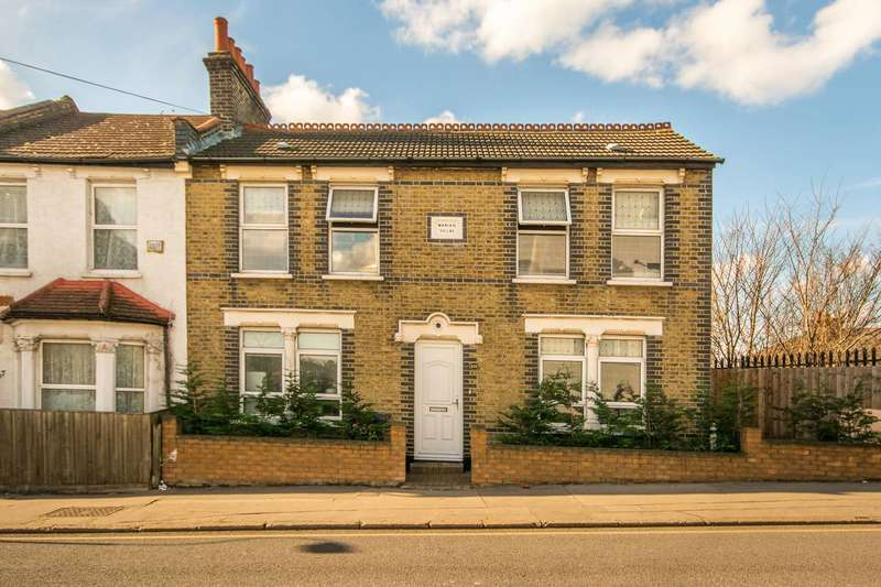 2 Bedrooms House for sale in Sydenham Road, Croydon, CR0