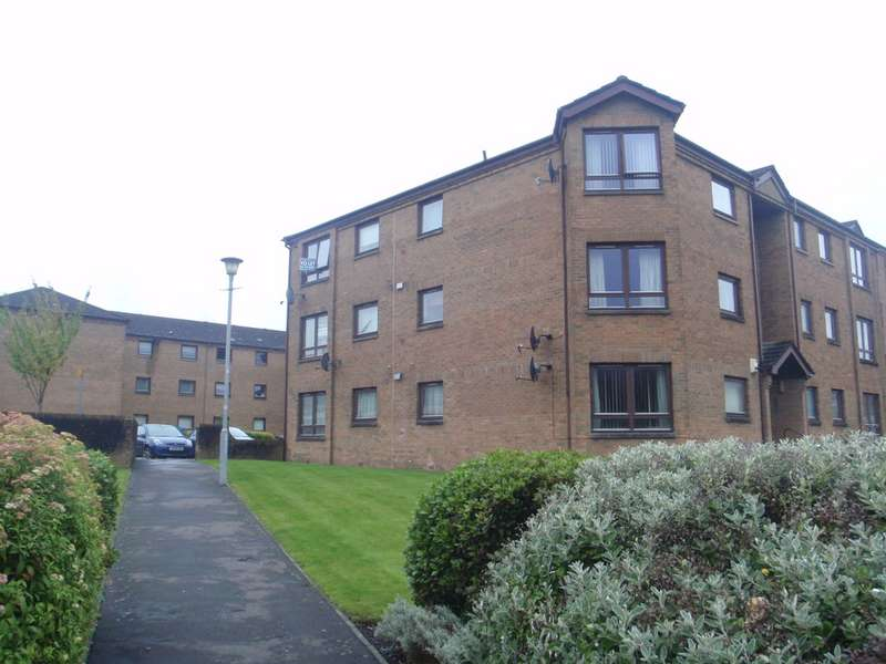 2 Bedrooms Apartment Flat for rent in Castle Gait, Paisley PA1