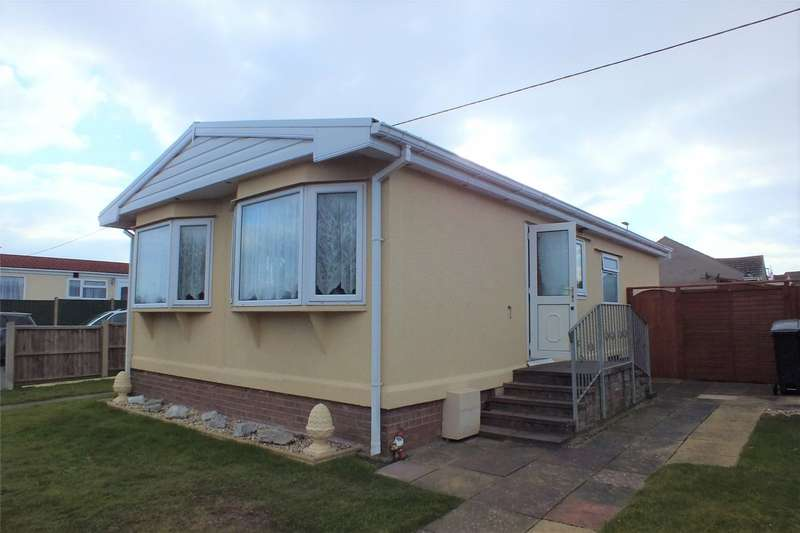 2 Bedrooms Property for sale in Brean Court Brean Somerset TA8