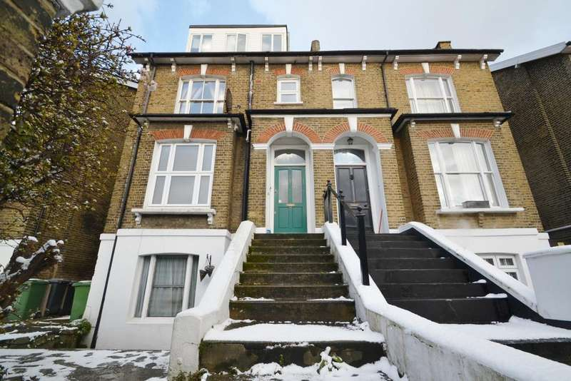 1 Bedroom Flat for sale in Baring Road London SE12