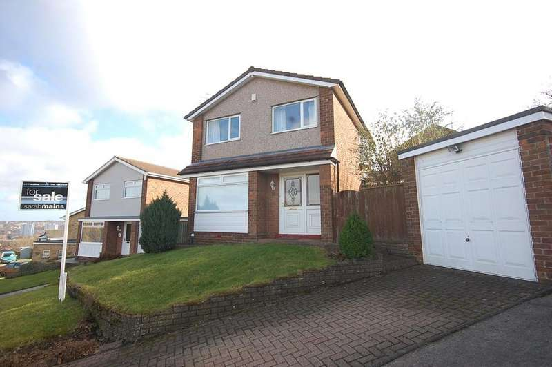 3 Bedrooms House for sale in Dunston