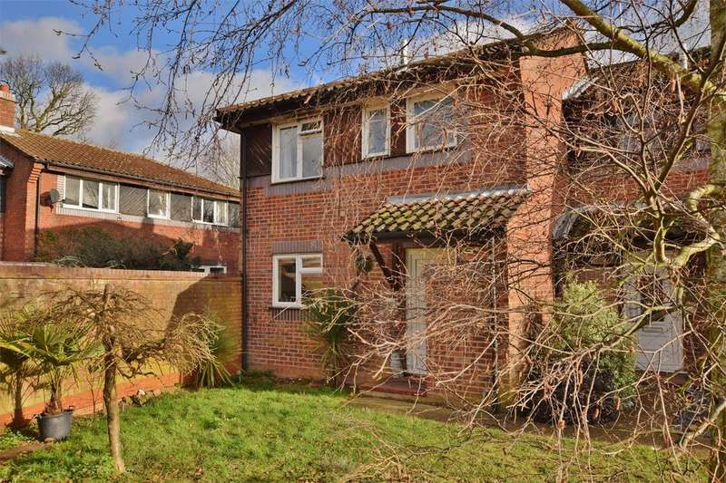 3 Bedrooms End Of Terrace House for sale in Dolphin Gardens, BILLERICAY
