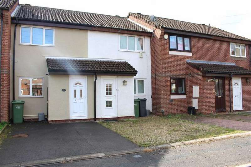 2 Bedrooms Terraced House for rent in Mulberry Close, Hardwicke, Gloucester