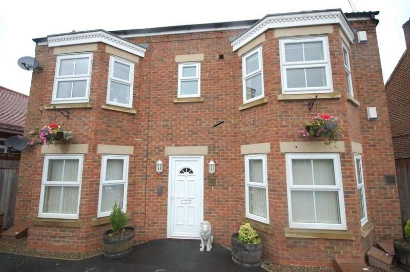 2 Bedrooms Apartment Flat for sale in Addison Road, Great Ayton, North Yorkshire