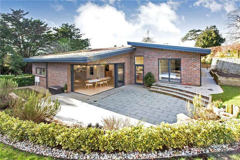 5 Bedrooms Detached House for sale in Higher Duryard, Pennsylvania Road, Exeter, Devon, EX4