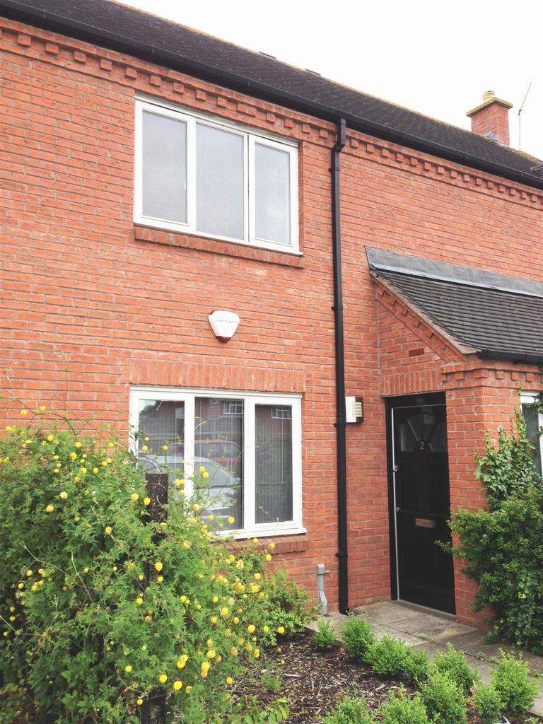 2 Bedrooms Mews House for rent in Marcliff Villas, Bidford-On-Avon, B50 4NG