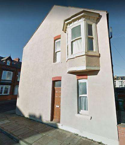 3 Bedrooms End Of Terrace House for rent in Pentilly Street, Headland, Hartlepool TS24