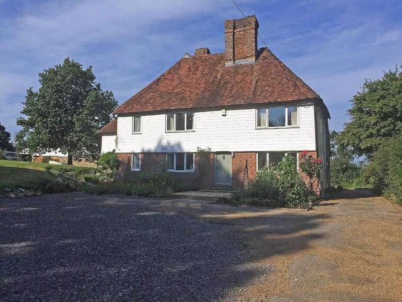 4 Bedrooms Detached House for rent in Five Ashes nr Mayfield, East Sussex
