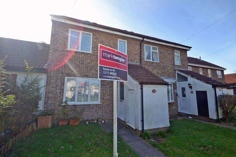 3 Bedrooms Terraced House for rent in Convenient position close to Clevedon amenities
