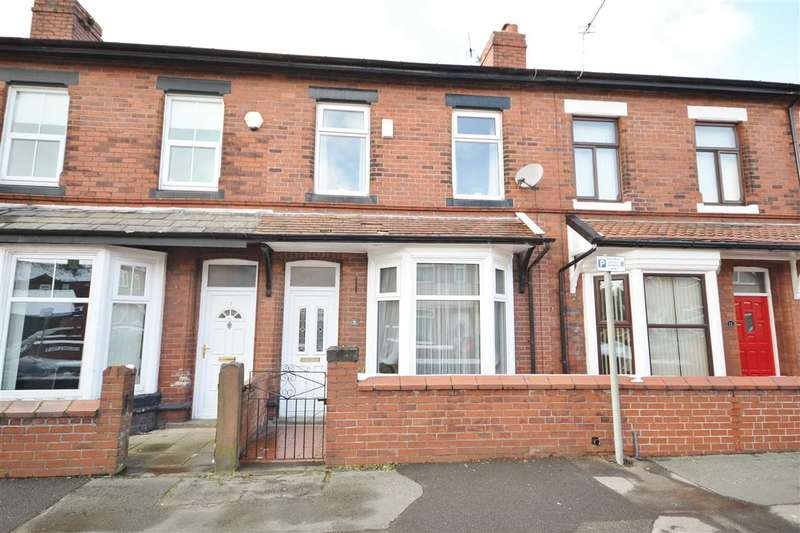 2 Bedrooms Terraced House for sale in Lorne Street, Chorley