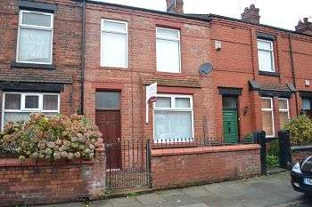 3 Bedrooms Terraced House for rent in Hardy Street, Springfield, Wigan, WN6 7AL