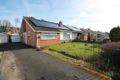3 Bedrooms Bungalow for sale in Friary Grange Park, Winterbourne, Bristol, Gloucestershire