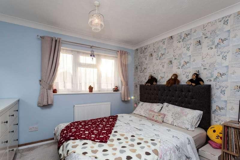 1 Bedroom Maisonette Flat for sale in Birches Road, Horsham