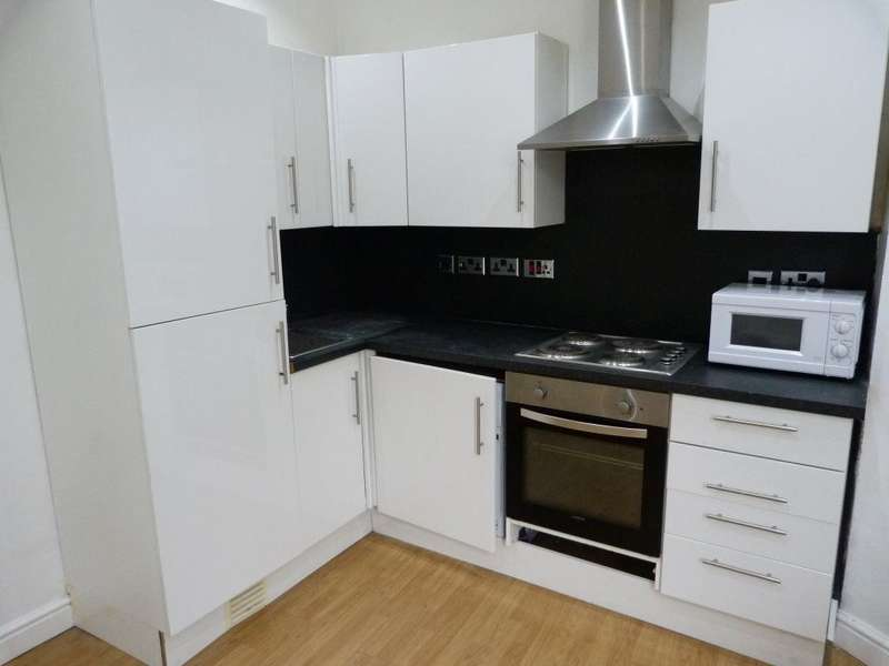 1 Bedroom Flat for rent in Colum Road ( 1 Bed )