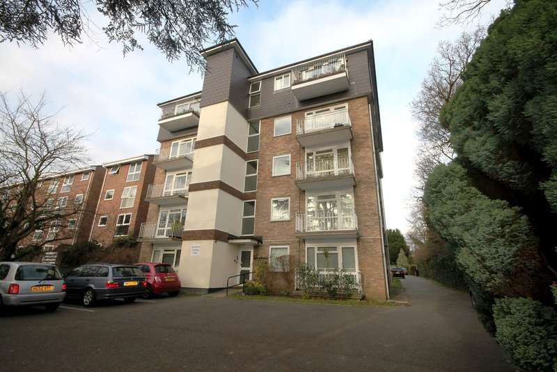 2 Bedrooms Flat for sale in Westmoreland Road, Bromley