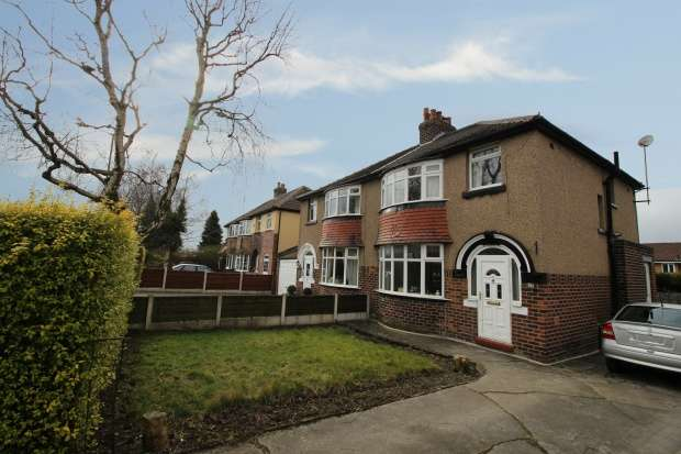 3 Bedrooms Semi Detached House for sale in Birch Lane, Tameside, Cheshire, SK16 5AU