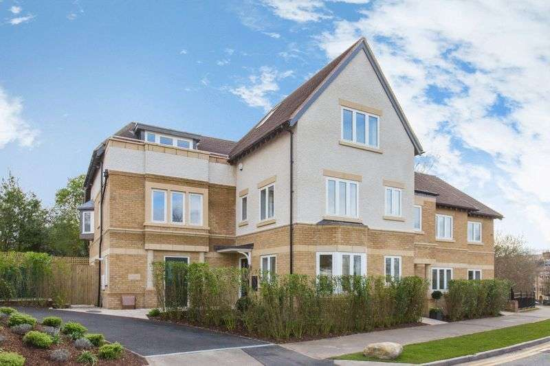3 Bedrooms Property for sale in 17a Elizabeth Jennings Way, North Oxford
