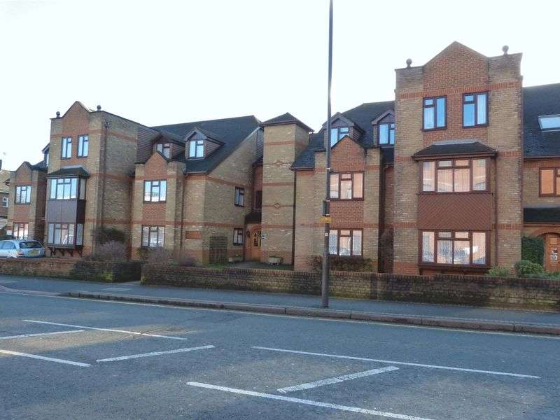 1 Bedroom Property for sale in Ashby Grange, Wallington, SM6 9BE