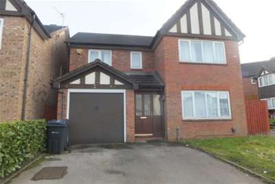 4 Bedrooms House for rent in Oakfield Road, Erdington, B24
