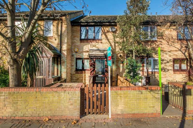 2 Bedrooms Terraced House for sale in Rectory Lane, Tooting SW17
