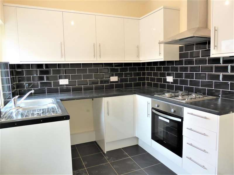 3 Bedrooms Semi Detached House for sale in Bellhouse Road, Sheffield, , S5 0RE