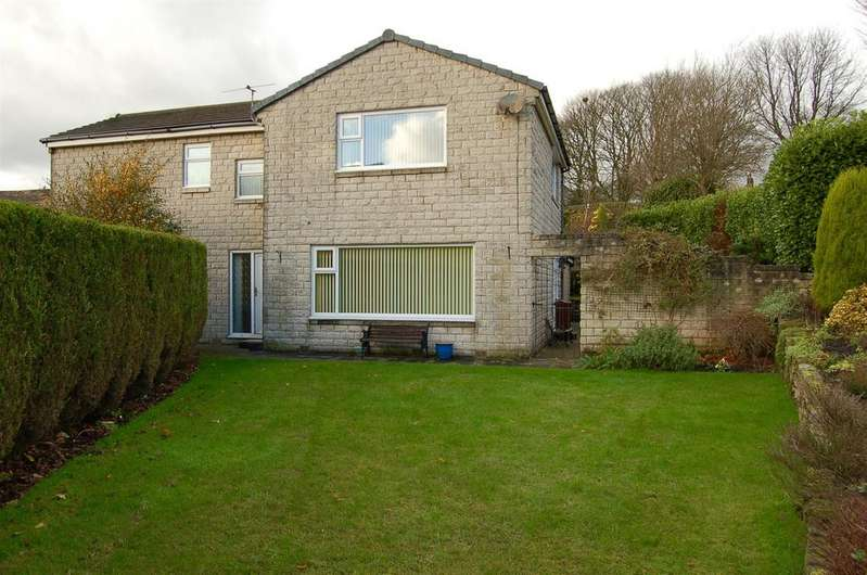 4 Bedrooms Detached House for sale in Fatherford Close, Diggle, OL3 5PY
