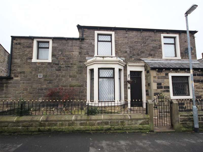 2 Bedrooms Terraced House for rent in Park Road, Barnoldswick