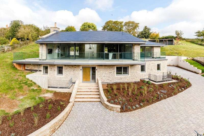 5 Bedrooms Detached House for rent in Priston, Bath, Somerset, BA2