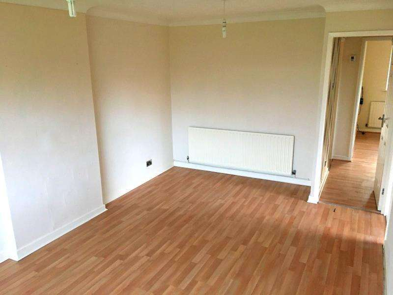 2 Bedrooms Bungalow for rent in Atterby Drive, Rossington, Doncaster, Dn11