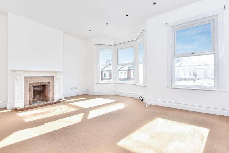 2 Bedrooms Flat for sale in Marler Road London SE23