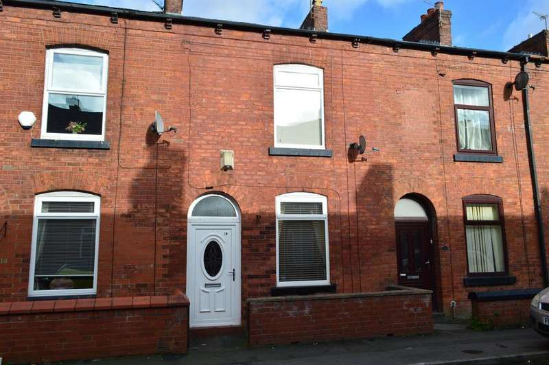 2 Bedrooms Terraced House for sale in Derby Street, Failsworth, M35 9AP