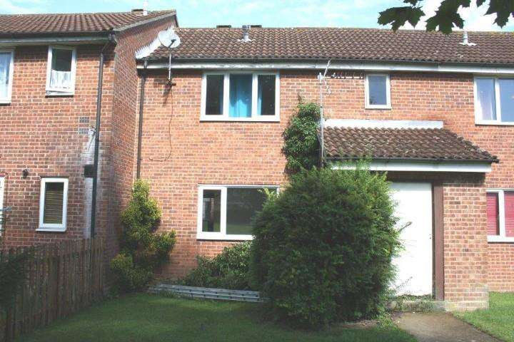 Studio Flat for sale in Gowers End, Glemsford