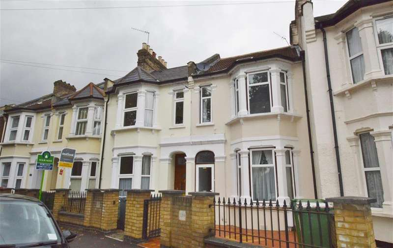 5 Bedrooms Terraced House for sale in Ham Park Road, Forest Gate, London, E7 9LE