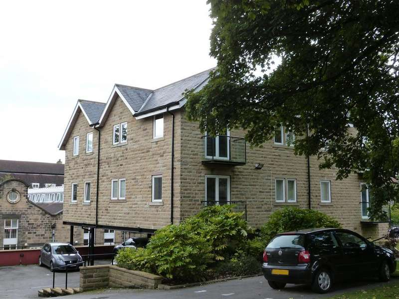 2 Bedrooms Apartment Flat for sale in The Green, Bingley, BD16 4UP
