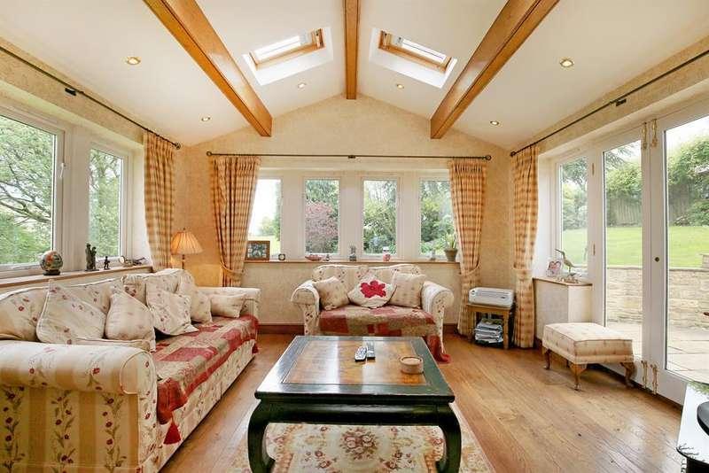 6 Bedrooms Detached House for sale in Glen Road, Eldwick, Bingley, BD16 3ET
