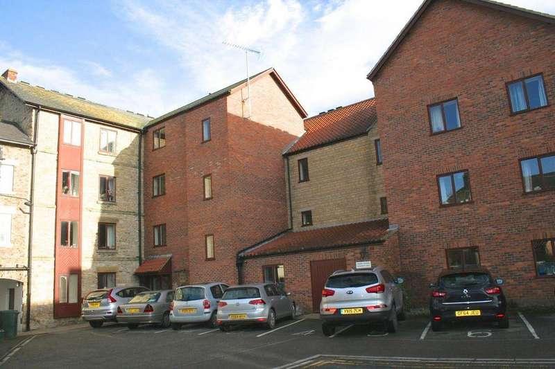 2 Bedrooms Sheltered Housing Retirement Property for sale in 9 Mill House, Pickering YO18 8BJ