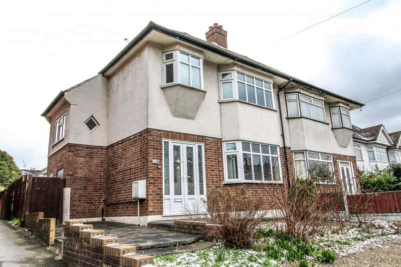 3 Bedrooms Semi Detached House for sale in High Street, Brentwood, Essex, CM14