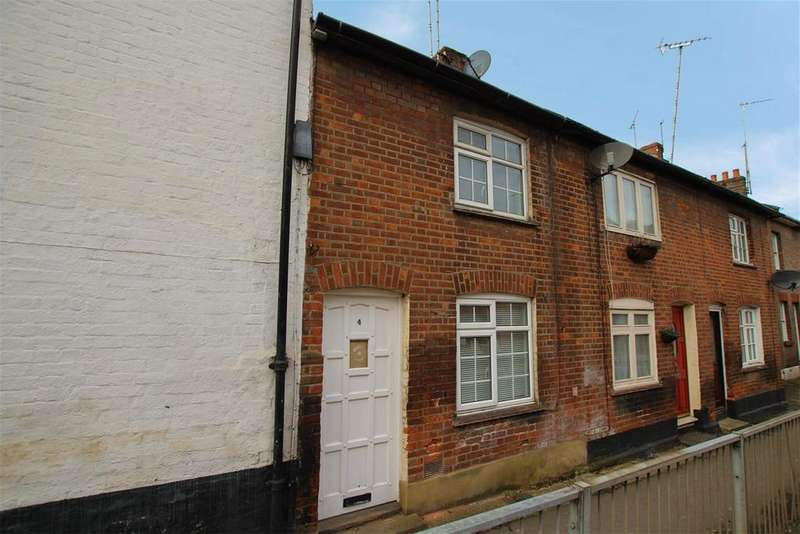 1 Bedroom Terraced House for sale in Frogmore Street, Tring