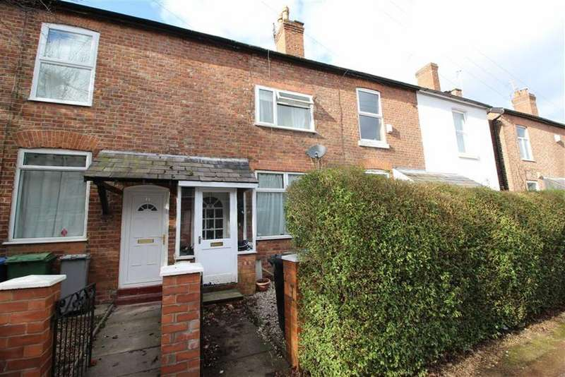 3 Bedrooms Terraced House for sale in Kelsall Street, Sale