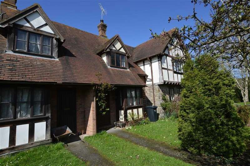 2 Bedrooms House for sale in 8, Orchard Green, Eardisland, Herefordshire, HR6