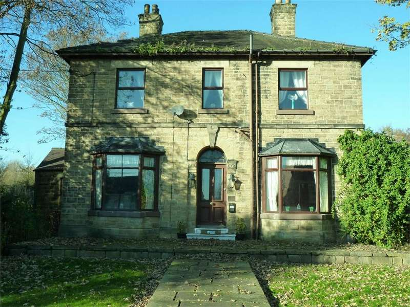 4 Bedrooms Detached House for sale in Church Street, Ecclesfield, Sheffield, South Yorkshire