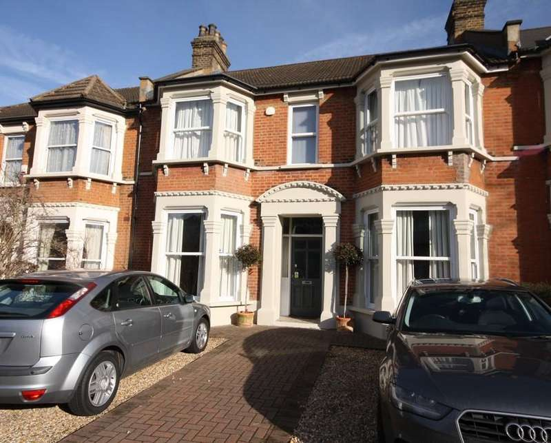 4 Bedrooms Terraced House for rent in Torridon Road, London, SE6