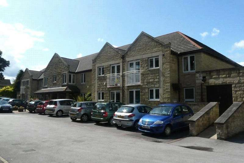 1 Bedroom Retirement Property for sale in Apartment 15, Aire Valley Court, Beech Street, Bingley