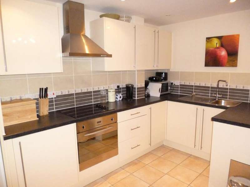 2 Bedrooms Ground Flat for rent in Regis House, Kings Lynn