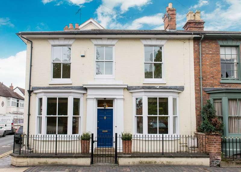 3 Bedrooms Town House for rent in Chestnut Walk , Stratford Upon Avon