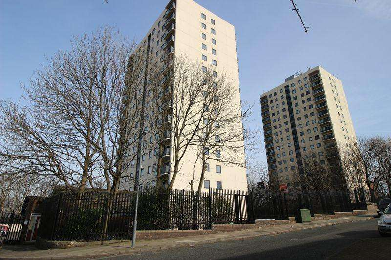 3 Bedrooms Apartment Flat for sale in Jason Street