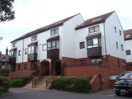 1 Bedroom Flat for rent in Hamilton Court, Wellington Road, Bournemouth